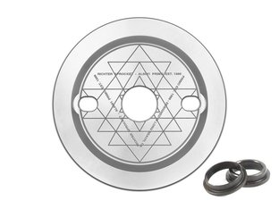 "Primo BMX ""Richter Guard"" Sprocket"