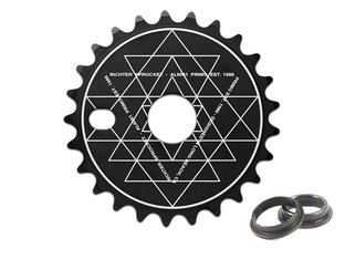 "Primo BMX ""Richter"" Sprocket"