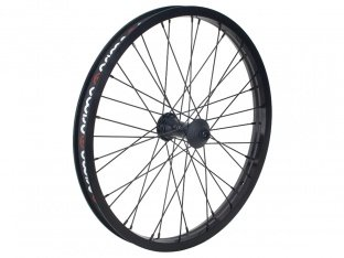 "Primo BMX ""VS X N4FL"" Front Wheel"