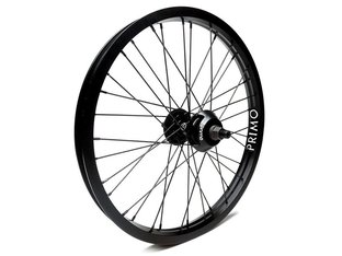 "Primo BMX ""VS X Balance"" Cassette Rear Wheel"