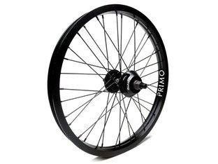 PRIMO BMX BIKE REMIX v3 CASSETTE WHEEL BALANCE v2 ODYSSEY CULT STRANGER SHADOW