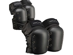 "ProTec ""Street"" Knee/Elbow Pads Set"