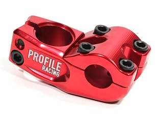 "Profile Racing ""Push"" Topload Stem"