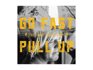 "Props ""Go Fast Pull Up"" Blu-Ray + Buch"
