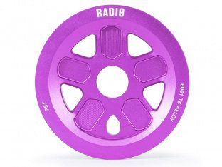 "Radio Bikes ""47 Guard"" Sprocket"