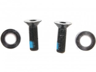 "Radio Bikes ""48 Spline"" Crank Bolts"