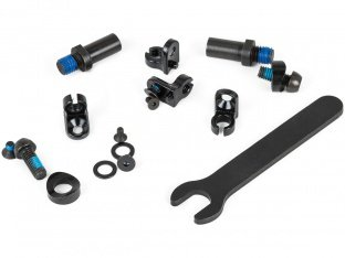 Radio Bikes Brake Mounts Kit