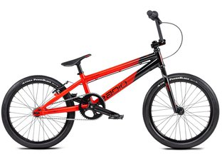 "Radio Bikes ""Cobalt Pro"" 2020 BMX Race Bike - Black/Red"