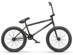 "Radio Bikes ""Comrad"" 2019 BMX Rad - Freecoaster 