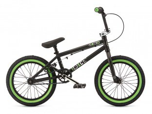 "Radio Bikes ""Dice 16"" 2017 BMX Rad - 16 Zoll 