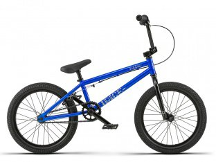 "Radio Bikes ""Dice 18"" 2018 BMX Bike - 18 Inch 