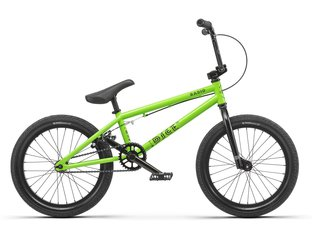 "Radio Bikes ""Dice 18"" 2019 BMX Bike - 18 Inch 