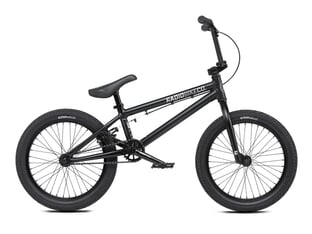 "Radio Bikes ""Dice 18"" 2021 BMX Bike - 18 Inch 