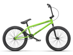 "Radio Bikes ""Dice 20"" 2019 BMX Rad - Neon Green"