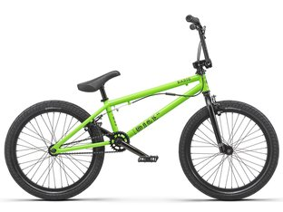 "Radio Bikes ""Dice FS 20"" 2019 BMX Bike - Neon Green"