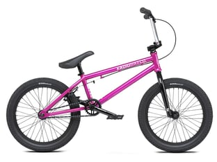 "Radio Bikes ""Saiko 18"" 2021 BMX Bike - 18 Inch 