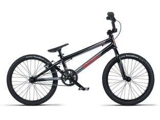 "Radio Bikes ""Xenon Expert XL"" 2019 BMX Race Bike - Black/Silver"