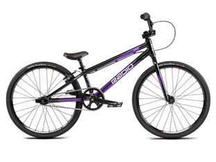 "Radio Bikes ""Xenon Junior"" 2020 BMX Race Bike - Black/Metallic Purple"