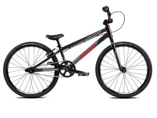 "Radio Bikes ""Xenon Junior"" 2020 BMX Race Bike - Black/Silver"