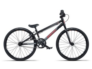 "Radio Bikes ""Xenon Mini"" 2019 BMX Race Bike - Black/Silver"