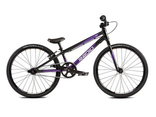 "Radio Bikes ""Xenon Mini"" 2020 BMX Race Bike - Black/Metallic Purple"