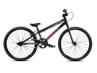"Radio Bikes ""Xenon Mini"" 2020 BMX Race Bike - Black/Silver"