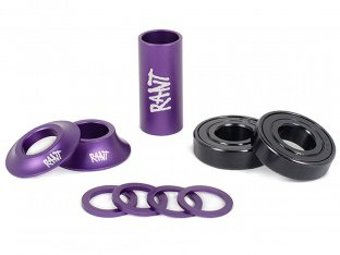 "Rant BMX ""Bang Ur Mid BB"" Bottom Bracket"