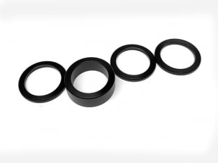 "Rant BMX ""Moonwalker V2 Freecoaster"" Gap Ring Set"