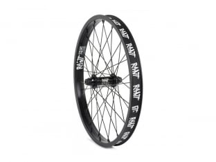 "Rant BMX ""Squad 18 X Party On V2"" Vorderrad - 18 Zoll"