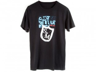 "S&M Bikes ""Can't Kill Us"" T-Shirt"