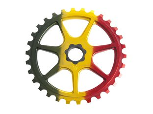 "S&M Bikes ""L7 Spline Drive"" Sprocket"