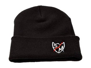 "S&M Bikes ""Peak Shield"" Beanie"