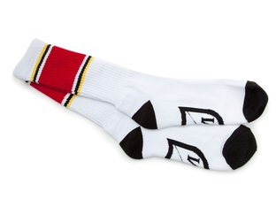 "S&M Bikes ""Retrograde"" Socks"