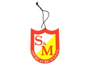 "S&M Bikes ""Shield"" BMX  Accessories"