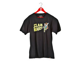 "S&M Bikes ""Slam Bars"" T-Shirt"