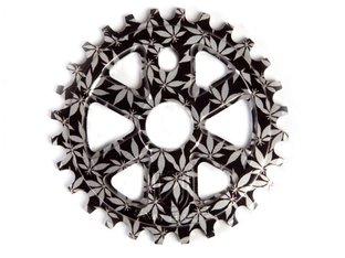 "S&M Bikes ""X-Man"" Sprocket"