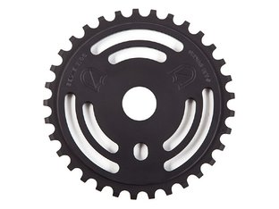 "S&M Bikes ""Drain Man"" Sprocket"