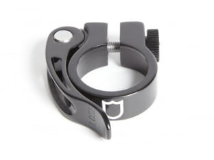 "S&M Bikes ""XLT Quick Release"" Seatclamp -  28.6mm"