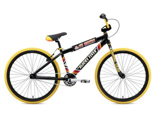 "SE Bikes ""Blocks Flyer 26"" 2019 BMX Cruiser Bike - 26 Inch 