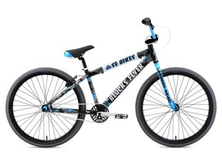 "SE Bikes ""Blocks Flyer 26"" 2019 BMX Cruiser Rad - 26 Zoll 