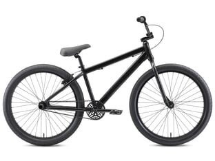 "SE Bikes ""Blocks Flyer 26"" 2021 BMX Cruiser Bike - 26 Inch 