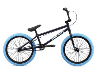 "SE Bikes ""Everyday"" 2019 BMX Rad - Black"
