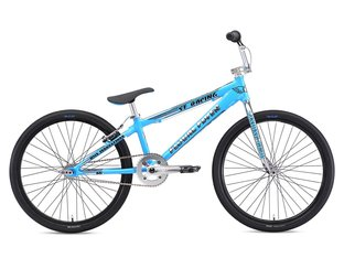 "SE Bikes ""Floval Flyer 24"" 2020 BMX Race Cruiser Bike - 24 Inch 