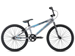 "SE Bikes ""Floval Flyer 24"" 2021 BMX Race Cruiser Bike - 24 Inch 