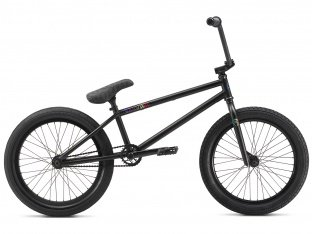 "SE Bikes ""Gaudium"" 2018 BMX Bike - Matte Black"