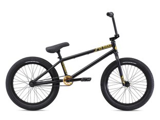 "SE Bikes ""Gaudium"" 2019 BMX Bike - Matte Black"