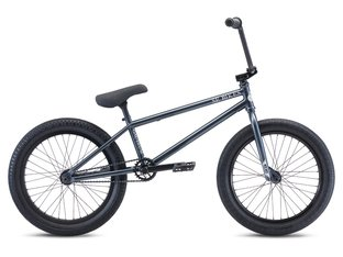 "SE Bikes ""Gaudium"" 2020 BMX Rad - Grey Sparkle"