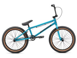 "SE Bikes ""Hoodrich"" 2017 BMX Rad - Electric Blue"