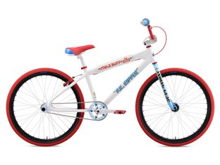 "SE Bikes ""Mike Buff PK Ripper Looptail 26"" 2019 BMX Cruiser Bike - 26 Inch 