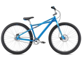 "SE Bikes ""Monster Quad 29"" 2021 BMX Cruiser Bike - 29 Inch"